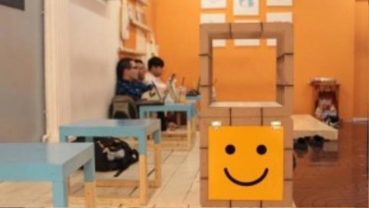 Tuy chỉ mới xuất hiện gần đây nhưng những chiếc hộp Sunbox đã bắt đầuthu hút sự chú ý và hưởng ứng của nhiều người.