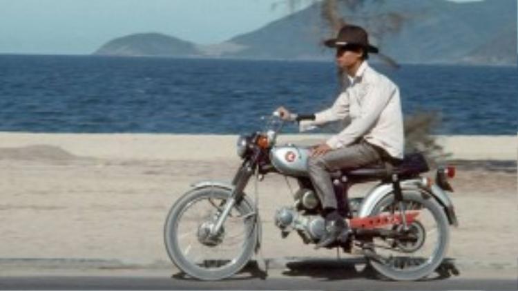 Với các quý ông, Honda 67 là sản phẩm được nhiều người lựa chọn.