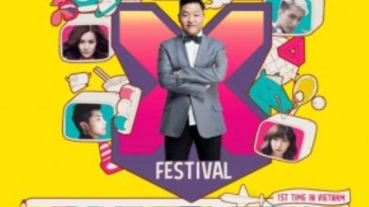 Thông tin nghệ sĩ góp mặt được BTC lần lượt công bố trên Fanpage.