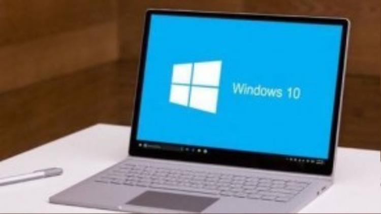 Microsoft đang dùng nhiều cách để khuyến khích người dùng nâng cấp lên bản Windows 10. Ảnh: Dailystar.