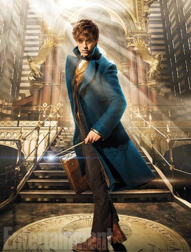 Harry Potter mới bị chỉ trích vì cố gắng Mỹ hóa