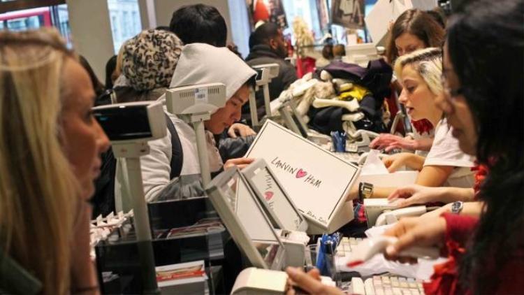 Tín đồ thời trang 'rúng động' trước những lần hợp tác của HM