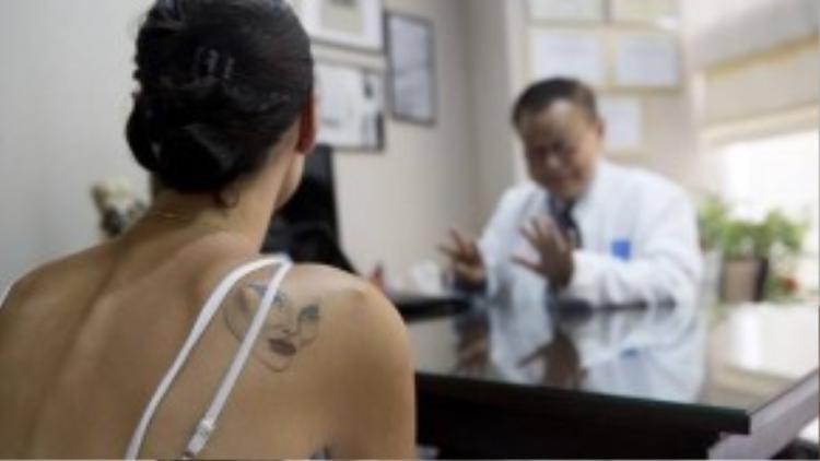 Ngành công nghiệp phẫu thuật chuyển giới đã và đang mang về lợi nhuận khủng cho Thái Lan hàng năm.