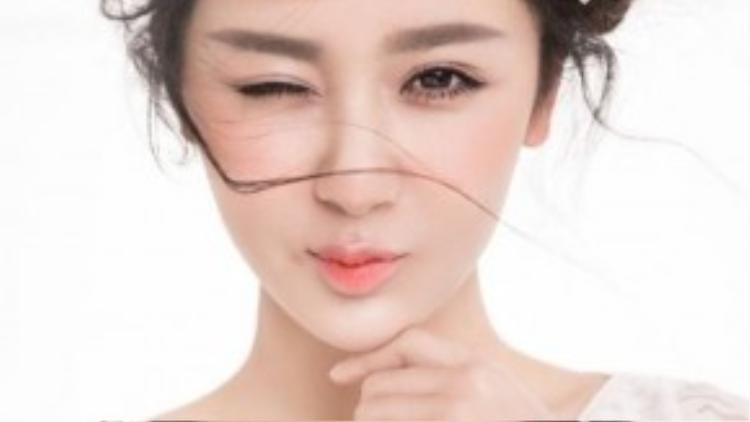 Với vai diễn mới trong Đại ương ca, cô được kỳ vọng sẽ là thế hệ sao hạng A mới của ảnh đàn Hoa ngữ.