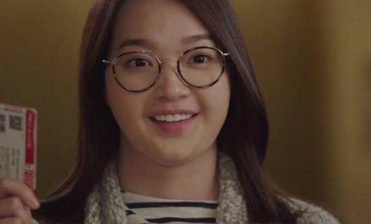 So Ji Sub bạo gan cắt áo nàng béo Shin Min Ah