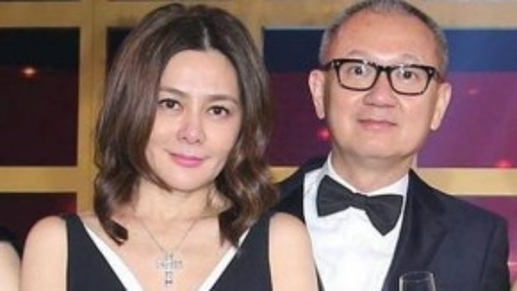 Với Trần Thái Minh là đám cưới không danh phận.