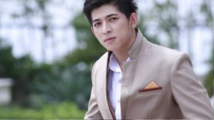 Không thích sự ồn áo của công việc người mẫu, Hoàng Đạt chỉ mong được làm một công việc đúng với niềm đam mê của bản thân.