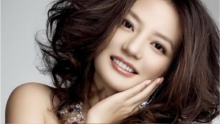 Vẻ đẹp cao sang, quyến rũ của Én nhỏ trong giai đoạn năm 2005-2008.
