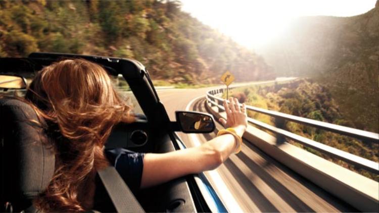 Kinh nghiệm lái xe xuống dốc, đổ đèo an toàn