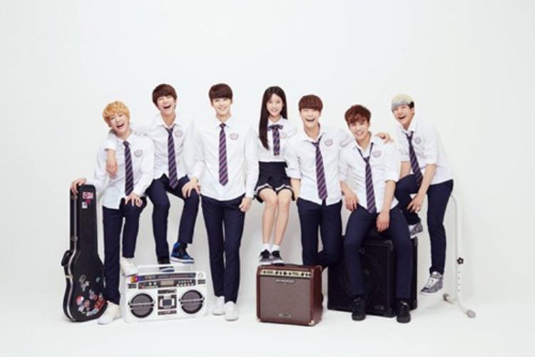 Điểm danh những drama vũ đạo đỉnh nhất màn ảnh Hàn