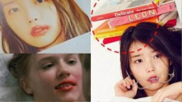 Đạo diễn Kim Jong Kwon từng chỉ đạo MV của EXO cho rằng ê-kíp của IU cố ý đưa những chi tiết gợi nhắc đến ấu dâm vào album.