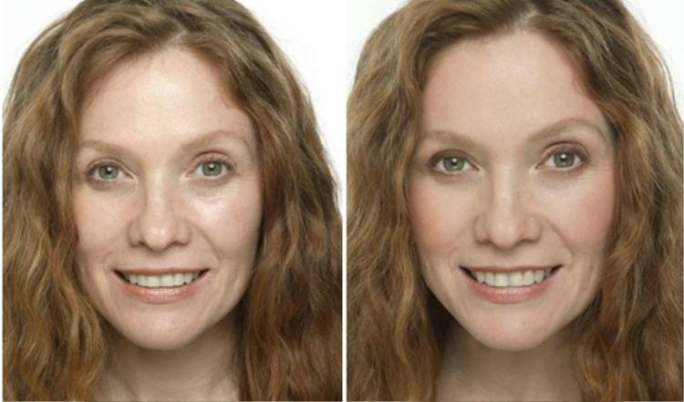 10 lỗi trang điểm cơ bản khiến bạn trông già hơn tuổi thật