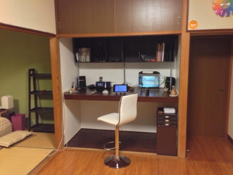 5 ý tưởng nội thất tiết kiệm không gian đáng nể của người Nhật