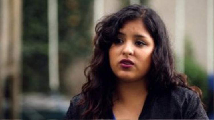 Karla Jacinto, bị bắt làm gái mại dâm từ khi mới 12 tuổi, trải qua 4 năm địa ngục trước khi được giải cứu khỏi đường dây buôn người.