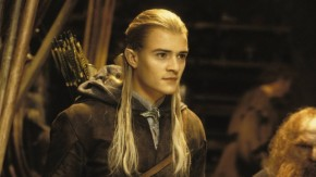 Hoàng tử Legolas - The Lord of the Rings và The Hobbit.