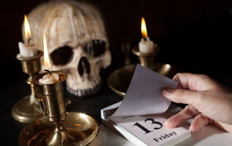 Truyền thuyết và lý giải nỗi sợ hãi kinh hoàng về thứ 6 ngày 13