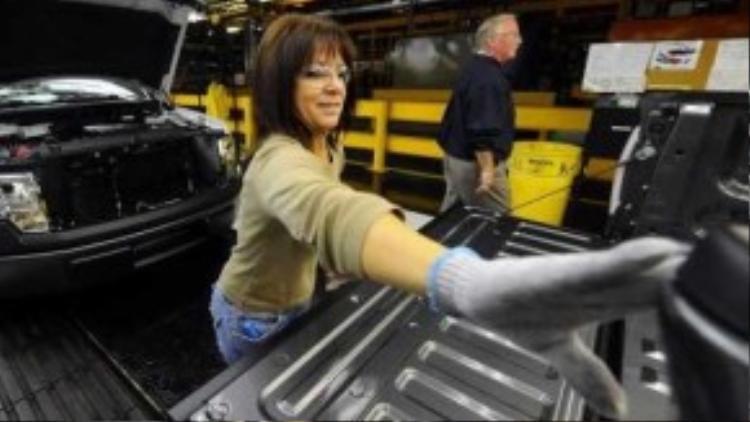 Mô tả công việc: lắp đặt thiết bị hoặc sản phẩm liên quan đến an toàn vận chuyển hàng hóa hoặc hành khách. Mức lương trung bình hàng năm (2012): 63.680 USD. Cơ hội việc làm (đến năm 2022): 11.700. Yêu cầu kinh nghiệm: Không. Đào tạo trong công việc: Trung hạn.