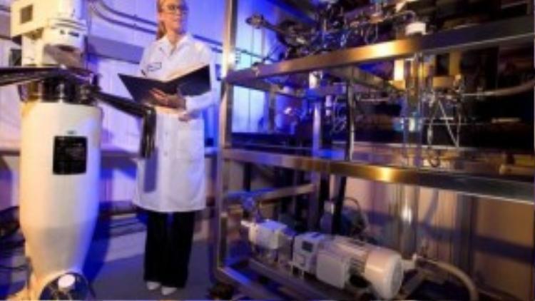 Mô tả công việc: Điều hành hoặc quản lý nhà máy điện hạt nhân như di chuyển cần điều khiển, khởi động và ngắt thiết bị, điều chỉnh mức độ, ghi nhận dữ liệu vào hệ thống.Mức lương trung bình hàng năm (2012): 74.990 USD.Cơ hội việc làm (đến năm 2022): 2.300.Yêu cầu kinh nghiệm: Không.Đào tạo trong công việc: Dài hạn.