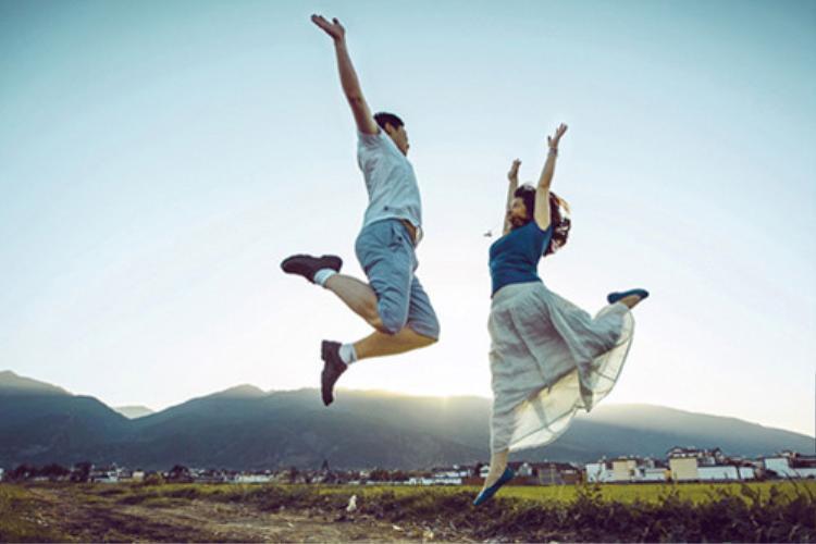 Là người yêu thứ mấy của sao nam sẽ hạnh phúc nhất?