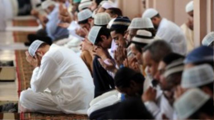 Những người Hồi giáo chân chính không muốn mình bị đánh đồng với những kẻ khủng bố.