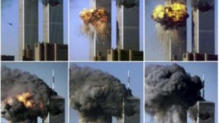 Tháp đôi WTC đổ sụp sau khi bị 2 chiếc máy bay đâm vào. Không phải là nhờ khôn ngoan hay chuẩn bị tốt mà 20 ngườithoát khỏi lưỡi hái tử thần. Chìa khóa để những nhân vật này sống sót đơn giản chỉ là họ biết hướng xuống phố.