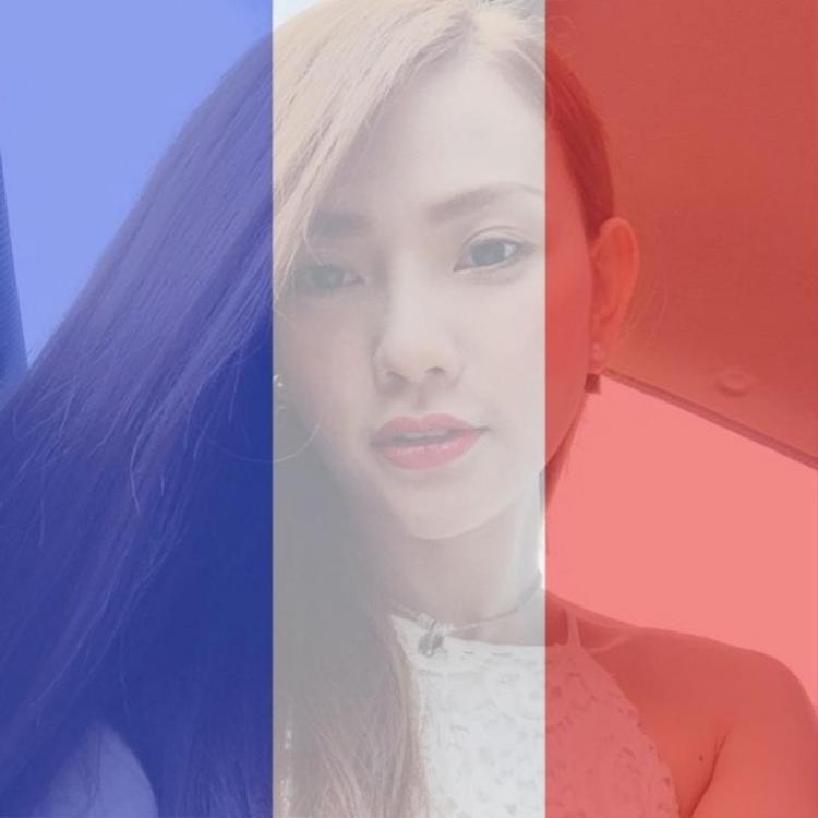 Sao Việt đồng loạt thay đổi avatar hướng về Paris
