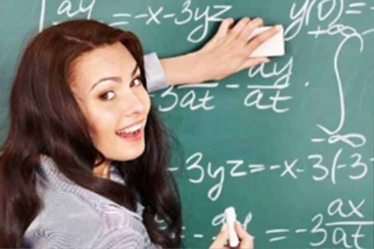 12 cung nếu là giáo viên sẽ dạy môn gì?