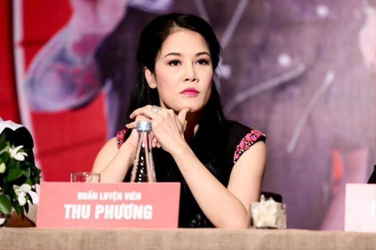 Thu Phương nhận lời tham gia liveshow Sơn Tùng M-TP