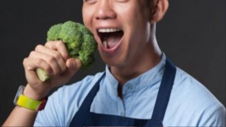 Theo Chef Long, tỷ lệ mỡ phản ánh rất nhiều yếu tố về sức khỏe của bạn.
