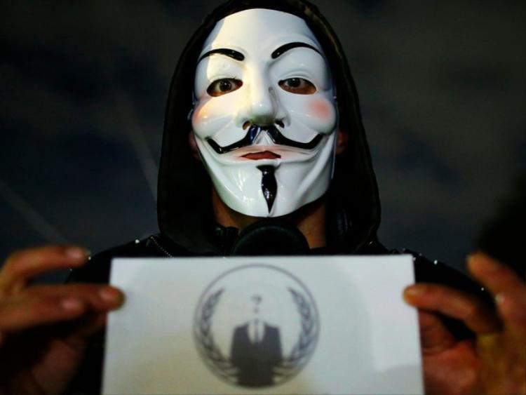 Anonymous và những lần tấn công 'khét tiếng'