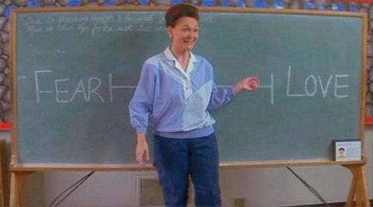 Những giáo viên gây ấn tượng khó phai nhất trong lịch sử phim ảnh