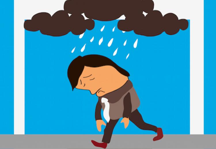 5 thói quen xấu ảnh hưởng đến vận may của bạn