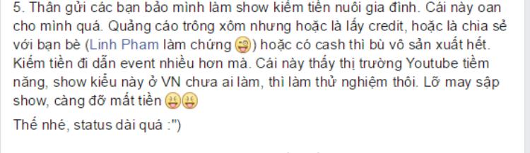 MC Thùy Minh: Thủy Tiên, Đông Nhi làm gì mà tổn thương dữ vậy?