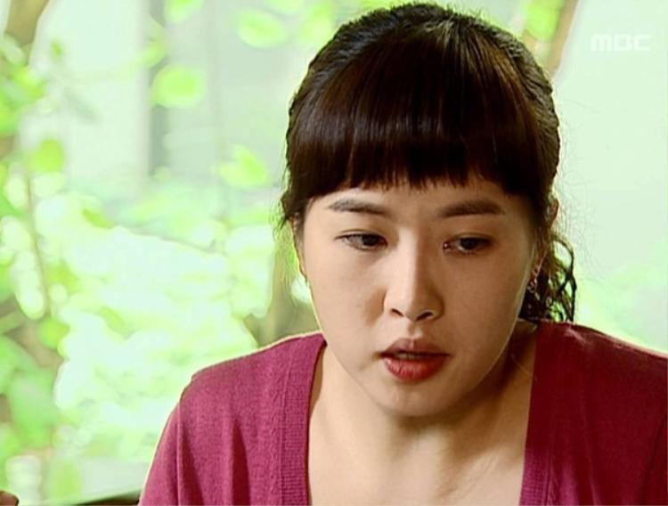 Những nàng béo đáng yêu của màn ảnh xứ kim chi