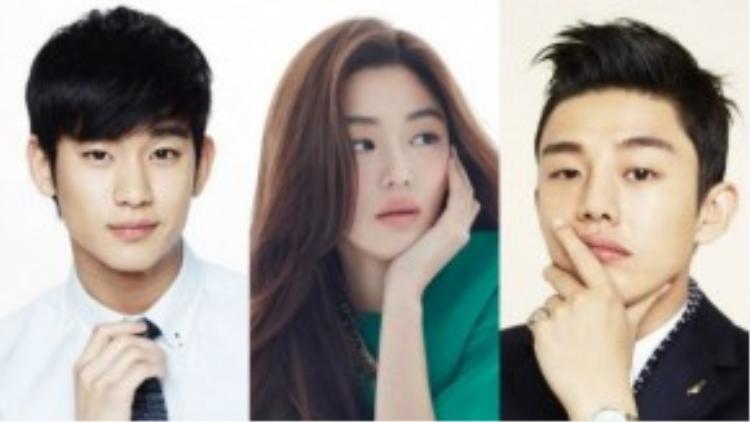 Cả 9 diễn viên được đề cử đều từ chối tới tham dự lễ trao giải