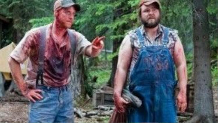 Ở thời điểm ra mắt, Tucker and Dale vs. Evil là một bước đột phá trong nội dung của dòng phim slasher.