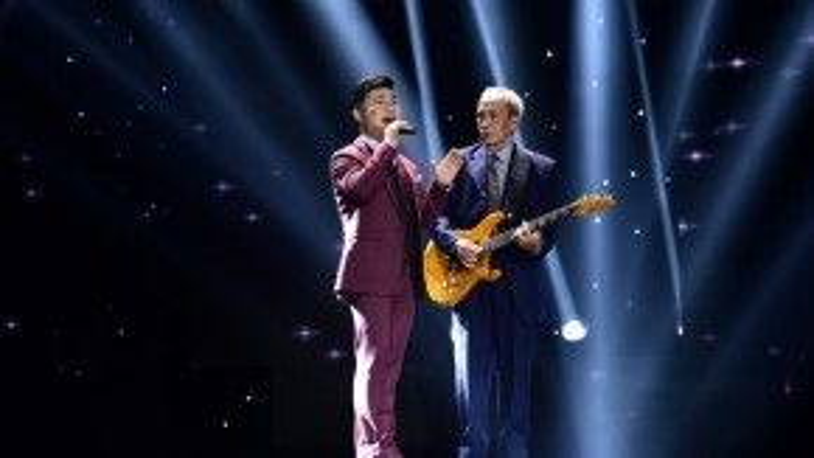 Ca sĩ Quang Linh sẽ có màn kết hợp cùng nhạc sĩ Y Vũ.