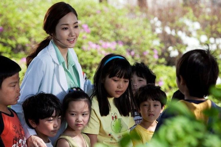 Hồ sơ nghề nghiệp của nữ hoàng dao kéo Park Min Young