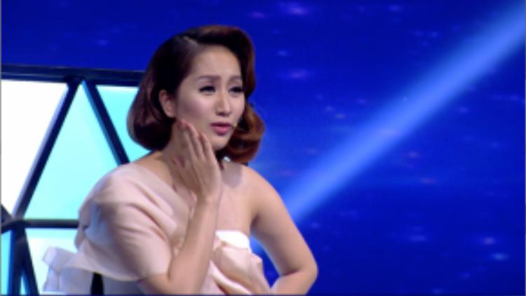 Khánh Thi đưa ra những lý do mà Hồng Việt không bấm chọn S.T.