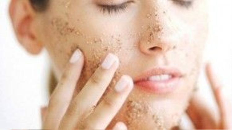 Cám gạo giúp tái tạo làn da, làm da sáng từ bên trong