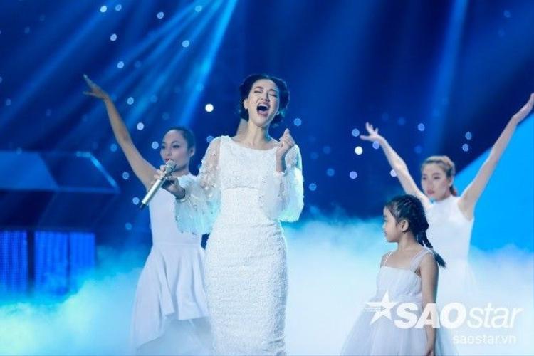 The Remix: Noo Phước Thịnh lên ngôi lần 2, 'bộ đôi' Emily  Hạnh Sino bị loại trong tiếc nuối