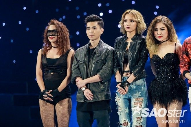 Yếu tố nào giúp Hương Tràm nhận 40 điểm đầu tiên của The Remix 2016?
