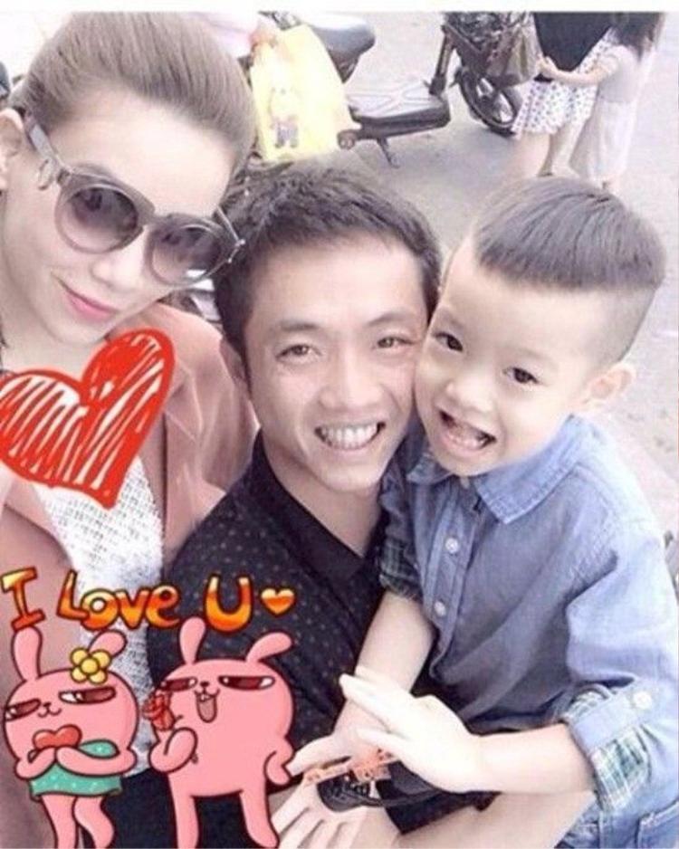 Hà Hồ: 'Xin hãy cho chúng tôi 1 cơ hội làm bạn vì con'