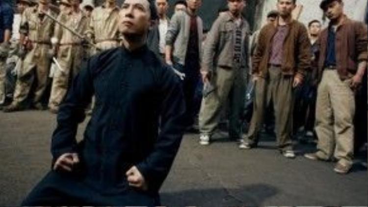 Diệp Vấn 3 đụng độ nhiều chế tác nặng ký ở hạng mục Phim truyện xuất sắc nhất.