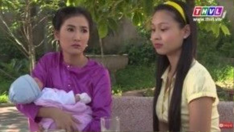 Thiên Trang chính là mẫu con gái phù hợp với thời đại mới, đan xen vừa phải giữa sự cổ điển Á đông và tư duy hiện đại, tự do.