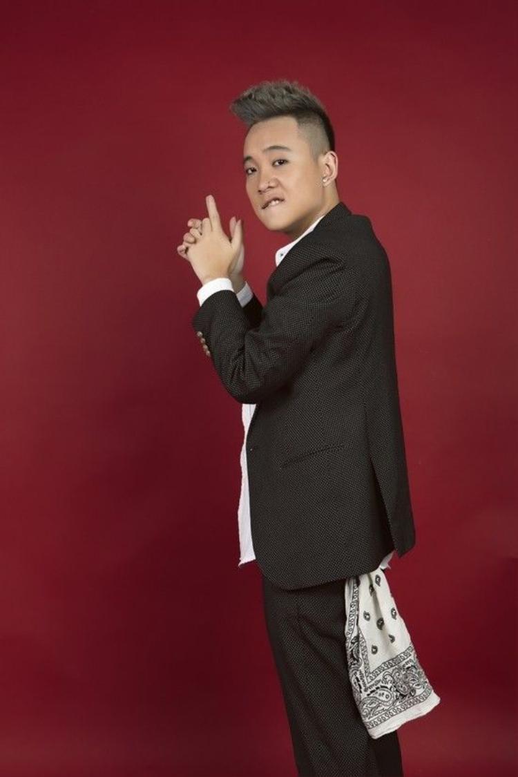 JustaTee  BigDaddy tung bản chính thức Về nhà ăn Tết đậm chất hiphop