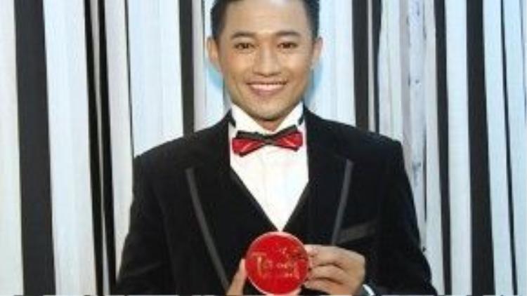Ca sĩ Quý Bình: Tết này tôi ước mọi gia đình sẽ được đoàn viên.