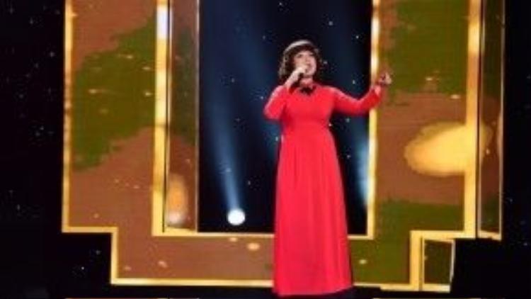 Quang Dũng cho rằng Minh Thảo là một thí sinh nặng ký bởi lựa chọn dòng nhạc cũng như các thể hiện rất tinh tế. Cuối cùng, cô chọn về đội Quang Dũng với nút đỏ.