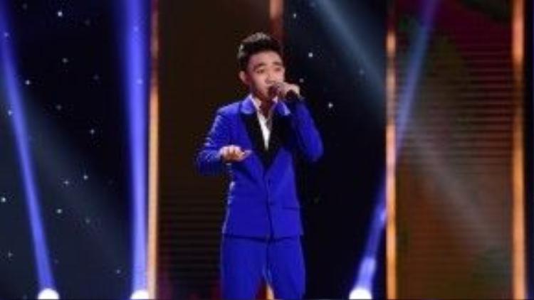 Theo HLV Đan Trường, Trung Quang là một ca sĩ trẻ mang hơi thở, làn gió mới đến với chương trình và hứa hẹn sẽ là một nhân tố nổi trội trong cuộc thi năm nay. Vị HLV này cũng quyết liệt giành cho bằng đươc Trung Quang mà phớt lờ đi ý kiến của các HLV còn lại.