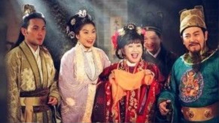 Tác phẩm là một trong những bộ phim hài gia đình nổi tiếng nhất của TVB.